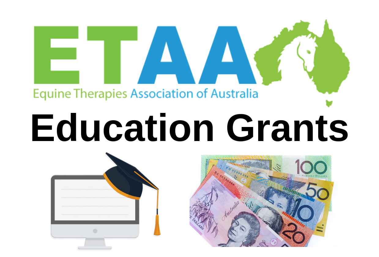 2019 Education Grant Recipients Announced