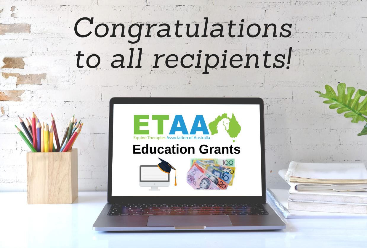 2020 Education Grant Recipients Announced